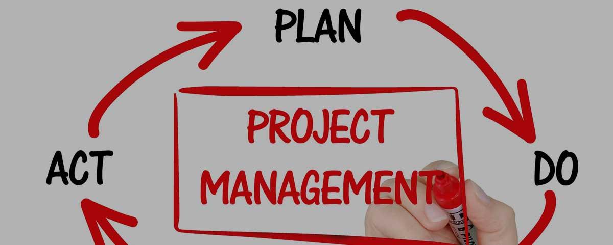 ניהול פרוייקטים