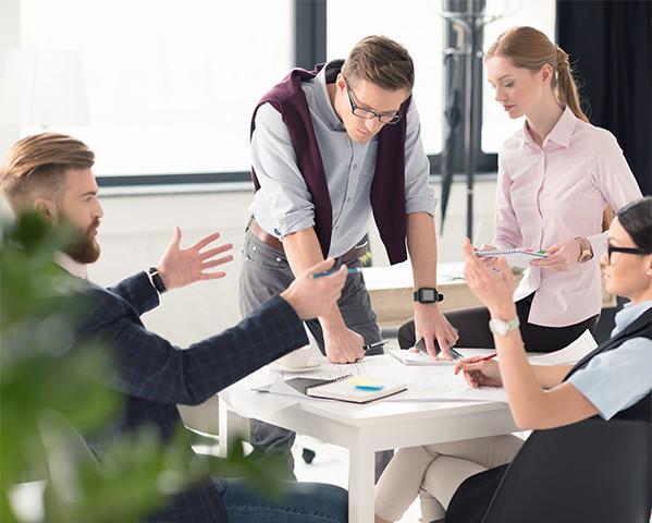אסטרטגיה שיווקית דיגיטאלית: מדוע עליכם לתכנון אותה מראש - Marketingstrategy