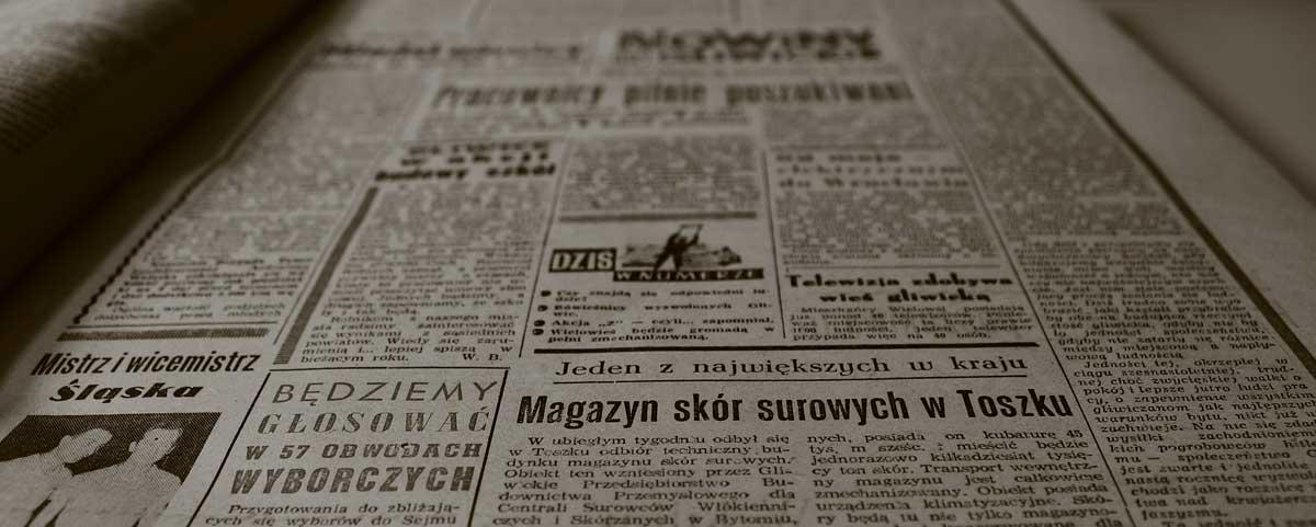 אתרי עיתונים