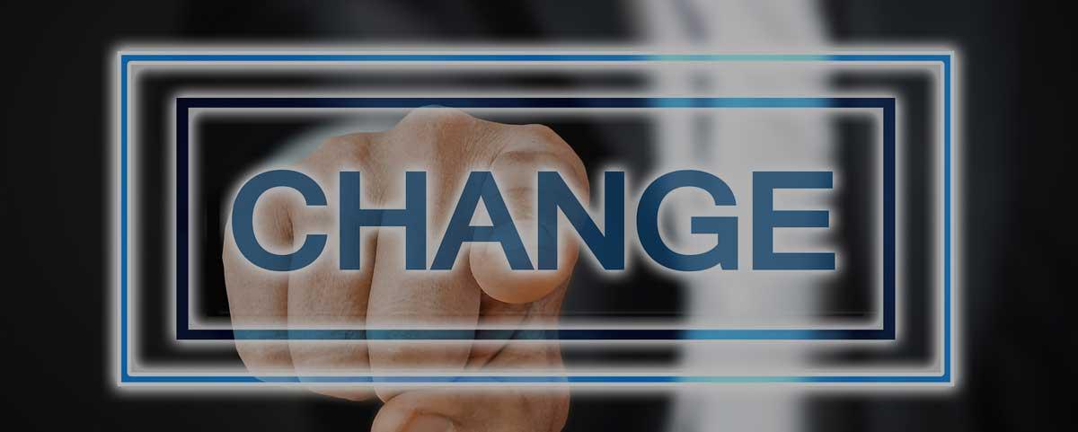 שינוי ארגוני
