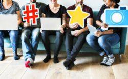 כוחה של הרשת החברתית לעסק הקטן