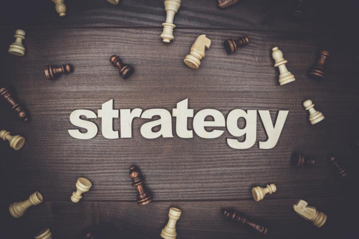 מהי אסטרטגיה שיווקית